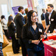 Biomedical Career Fair in Shanghai