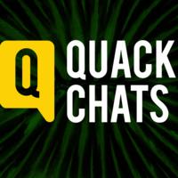 "Quack Chats Pub Talk ""The Secret Chemistry of Beer"""