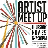 Visual Artist Meetup