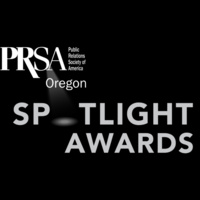 PRSA Oregon Annual Spotlight Awards