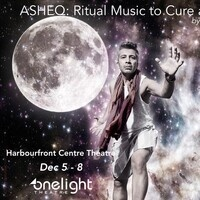 Asheq: Ritual Music to Cure a Lover