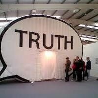 'In the Search of Truth'