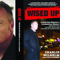 An Afternoon with Charlie Wilhelm & Joan Jacobson, Wised Up