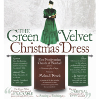 The Green Velvet Christmas Drss