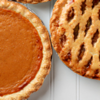 FALL PIE SALE