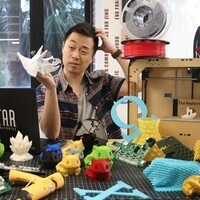 How to 3D Print at Innovation Hub