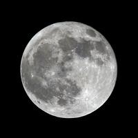 Lunar Viewing