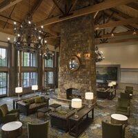 Lodge at Ballantyne Resort