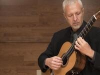 Eastman at Washington Square: Spain 101 - Guitar