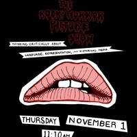 """""""The Rocky Horror Picture Show:"""" Thinking Critically about Language, Representation and Historical Media"""