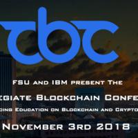 Collegiate Blockchain Conference