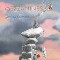Booktalk: Mezzanines