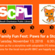 Family Fun Fest: Paws for a Story