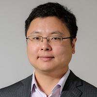 Professor Jie He, University of Connecticut