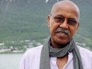 A Reading With Nuruddin Farah