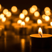 Campus Vigil for Tree of Life Synagogue