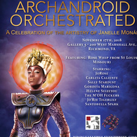 ArchAndroid Orchestrated