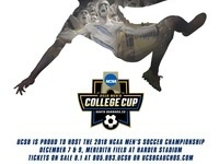 NCAA Men's Soccer National Championship College Cup