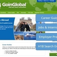 Jump Start Your  International Job Search with GoinGlobal