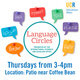 UCR Language Circles