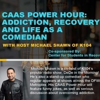 CAAS Power Hour Lecture