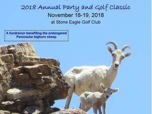 Bighorn Institute's Annual Party & Golf Classic