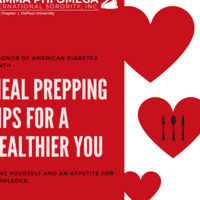 Meal Prepping Tips For a Healthier You