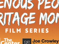 Indigenous Peoples' Heritage Month Film Series: Smoke Signals