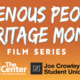 Indigenous Peoples' Heritage Month Film Series: Smoke Signals