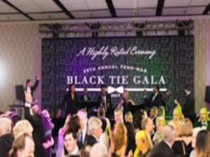 Penn-Mar Human Services' 27th Annual Black Tie Gala