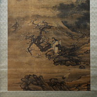 Sunday Object Talk: Poet Lin Bu Gazing at the Reflection of the Moon in the Water
