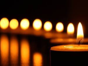 Oberlin Community Sunset Vigil