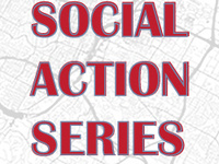 Social Action Series: Hunger and Homelessness Movie Screening