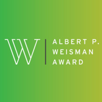Albert P. Weisman Award Info Session