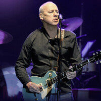 Mark Knopfler - SOLD OUT