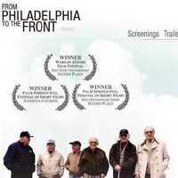 Jewish Film Festival - From Philadelphia to the Front