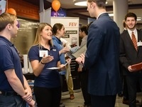 Engineering, Computing and Sciences Fair