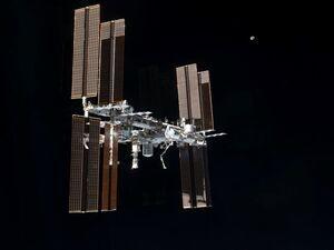 Destination Station: Meet & Greet with Astronaut Fincke