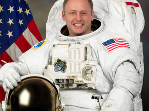 Destination Station: NASA Presentations (Afternoon)