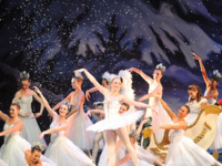 Foothills Dance presents The Nutcracker