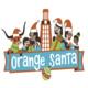 Orange Santa Toy Drive