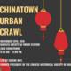 ASPD URBAN CRAWL II - Chinatown