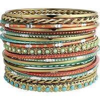 Adult Craft Class: Bangle Bracelets