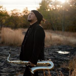Jazz Lab Band 1, featuring Dayna Stephens, tenor saxophone