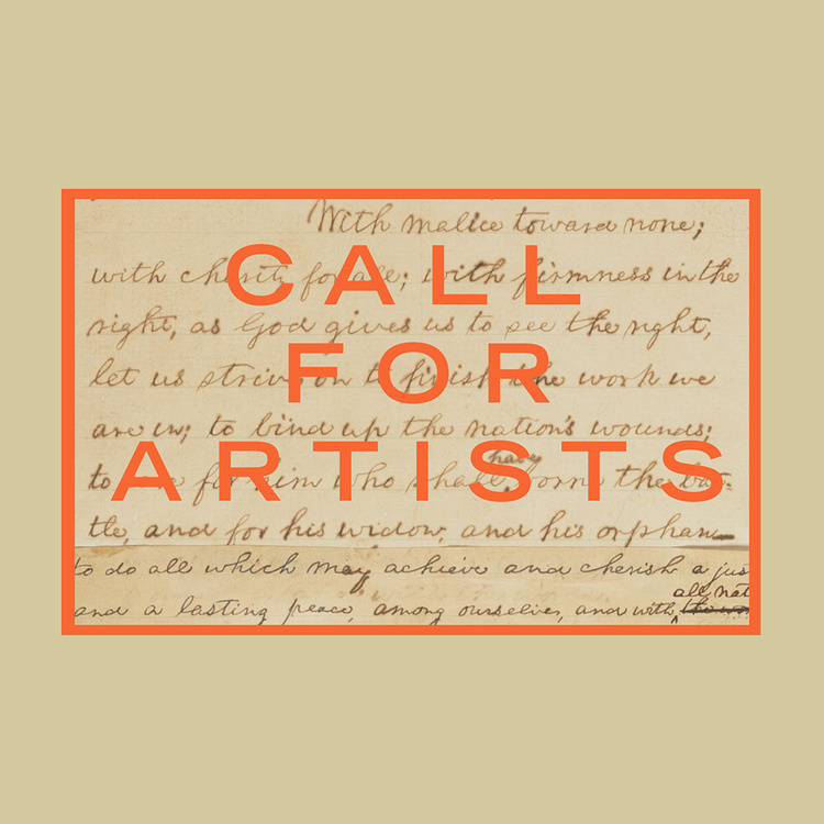 Call for Artists -