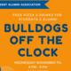 SAA Bulldogs Off the Clock