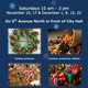 Edmonds Holiday Market