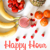 Happy Hour at Global Cafe | Dining Services