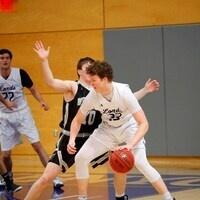 Kenyon College Men's Basketball vs  Geneva College (Pa.)