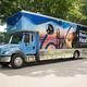 URI Rhode to Health Mobile Unit Ribbon-Cutting Ceremony